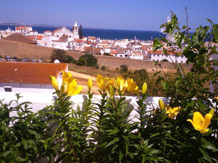 Zelinda's Guesthouse, Lagos, Portugal, Portugal hotels and hostels