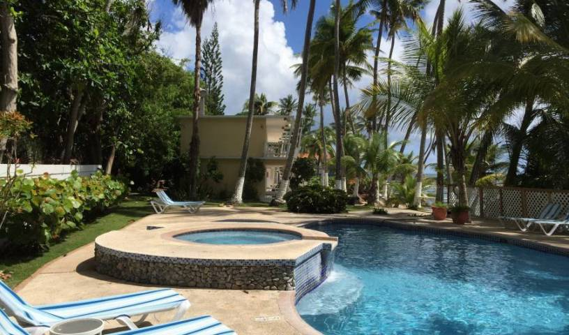 Caribe Playa Beach Resort, top quality destinations in Aguas Buenas, Puerto Rico 17 photos