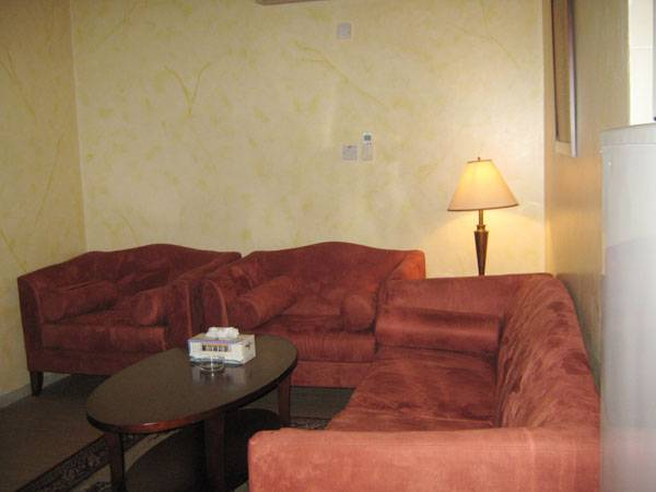 Al-Ghazal Suites Hotel, Doha, Qatar, read reviews, compare prices, and book hostels in Doha