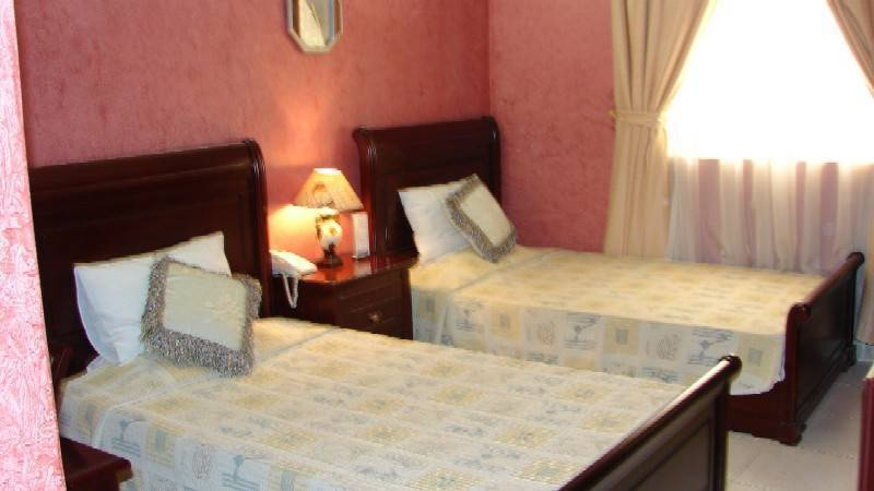 Almourouj Inn Hotel, Doha, Qatar, reserve popular hostels with good prices in Doha