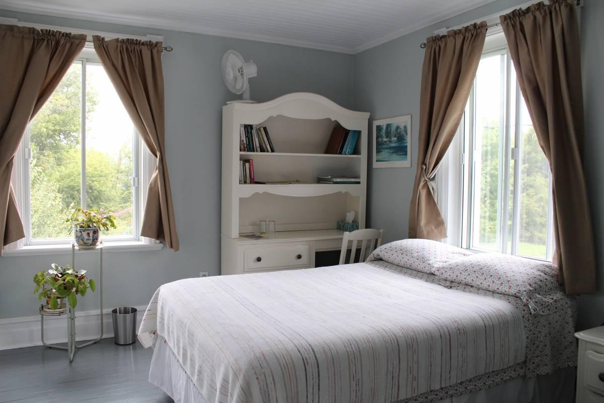 Chez Jacques et Chantale BnB, Saint-Roch-de-Richelieu, Quebec, Quebec hotels and hostels