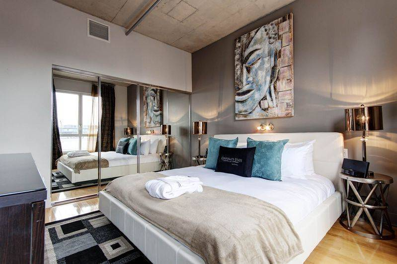 Gardenia, Montreal, Quebec, small hotels and hotels of all sizes in Montreal