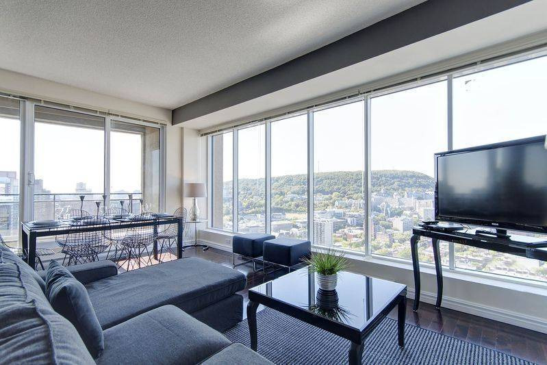 Impact, Montreal, Quebec, discount travel in Montreal