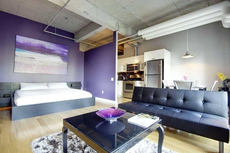 Lavender, Montreal, Quebec, Quebec hotels and hostels