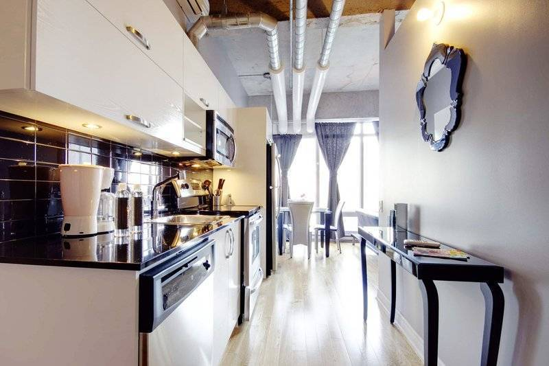 Lavender, Montreal, Quebec, what is a green hotel in Montreal