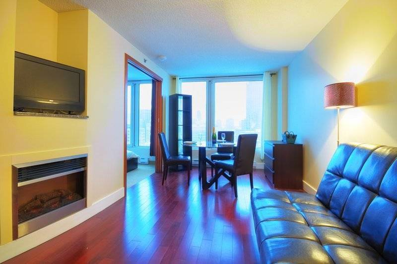 Riviera, Montreal, Quebec, experience living like a local, when staying at a hotel in Montreal