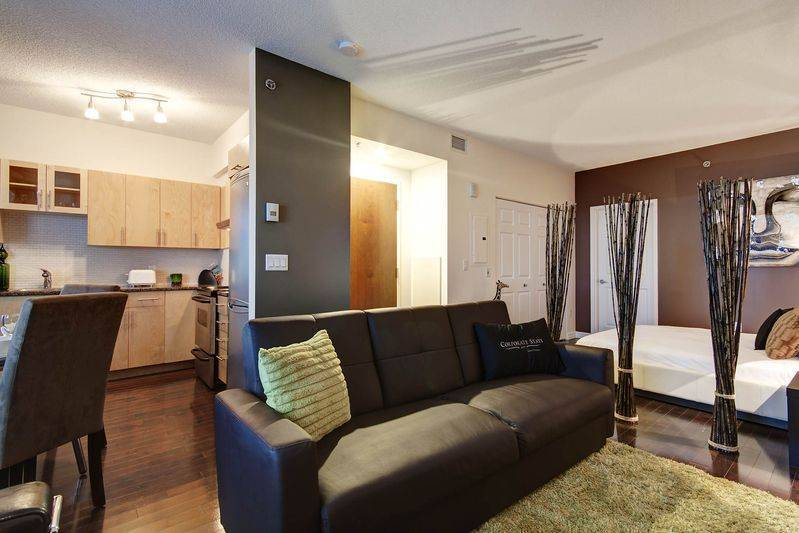 Sensation, Montreal, Quebec, what is an eco-friendly hotel in Montreal