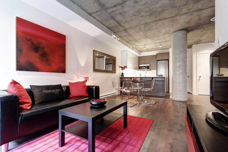 The Louis, Montreal, Quebec, Quebec hotels and hostels