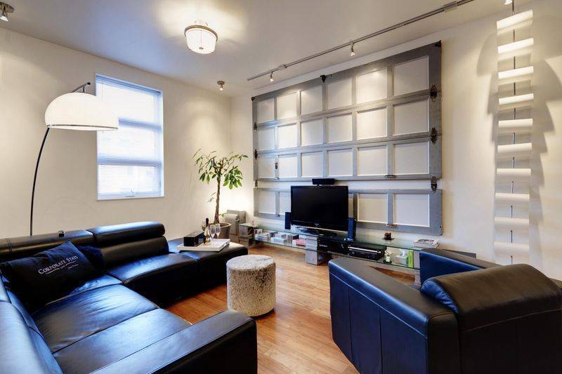 The Silver Rustik, Montreal, Quebec, Quebec hotels and hostels