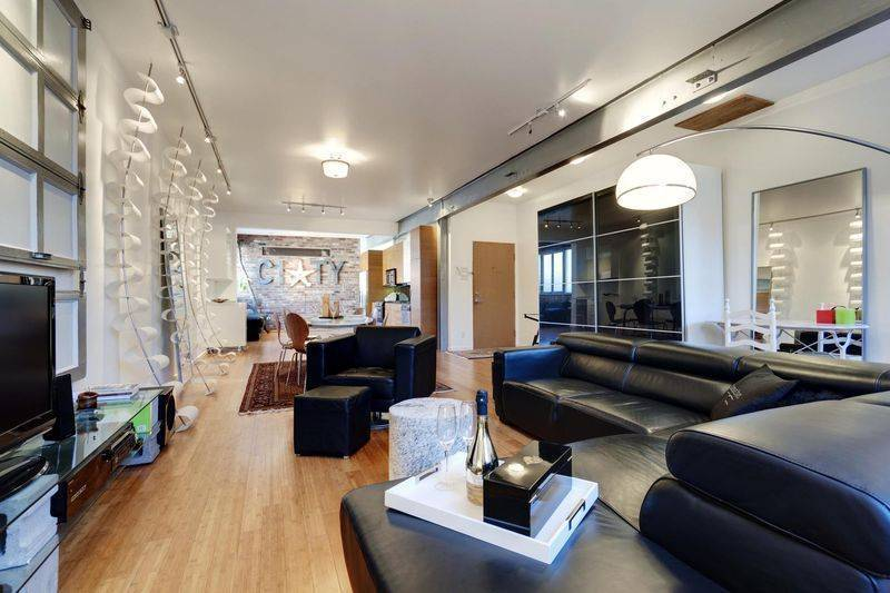 The Silver Rustik, Montreal, Quebec, impressive hotels with great amenities in Montreal