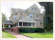 Edgewood Manor Bed And Breakfast, Providence, Rhode Island, Rhode Island hotels and hostels