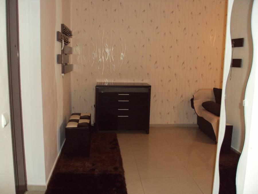 Apartment Luxor, Busteni, Romania, Inteligentní rozhodnutí o cestování a volby v Busteni