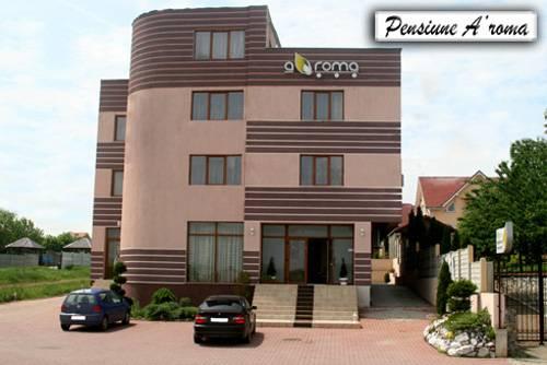 A'roma Pension, Oradea, Romania, Romania hotels and hostels