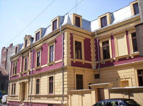 Boutique Hostel, Bucharest, Romania, Romania hotels and hostels