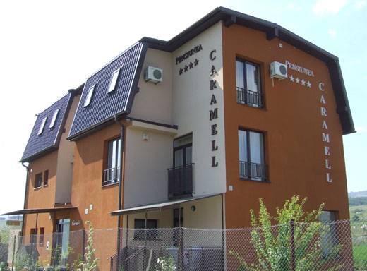Caramell Pension, Cluj-Napoca - Kolozsvar, Romania, Romania hotels and hostels