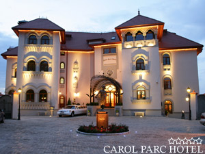 Carol Parc Hotel, Bucharest, Romania, Romania hotels and hostels
