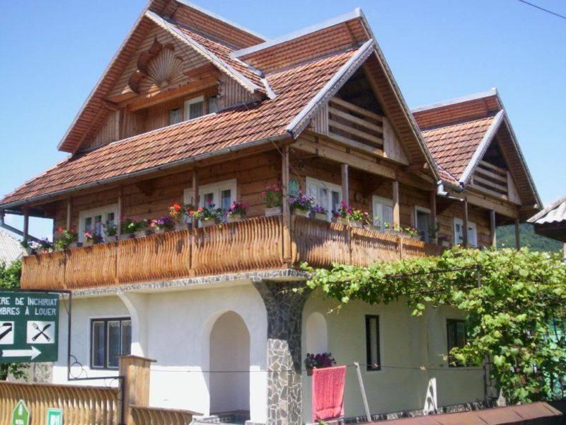 Casa Muntean, Vadu Izei, Romania, Romania hotels and hostels
