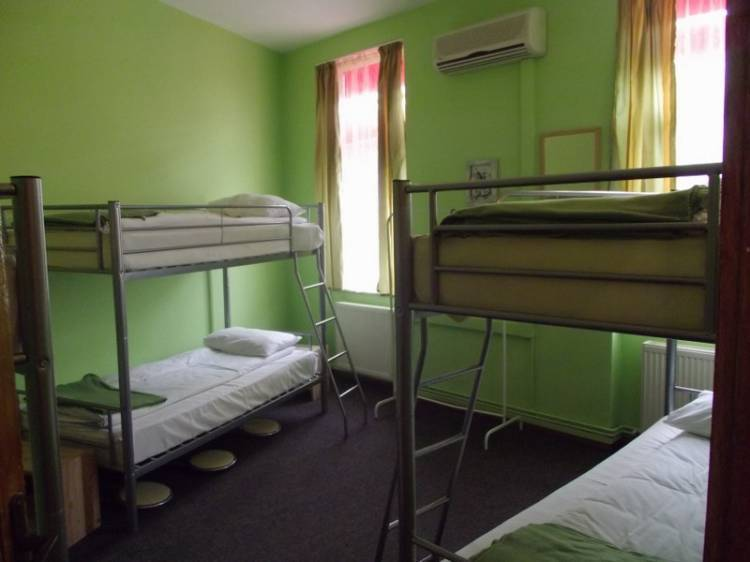 Casual Hostel, Brasso, Romania, we compete with the world's best travel sites, book the guaranteed lowest prices in Brasso