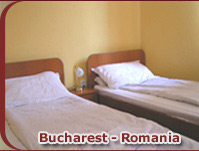 Cristman Hostel, Bucharest, Romania, family history trips and theme travel in Bucharest
