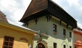 Burg-Hostel Sighisoara - Get low hotel rates and check availability in Sighisoara 11 photos