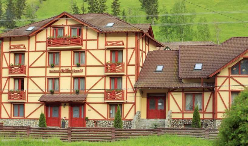 Csillag Gasthaus and Restaurant, everything you need for your vacation 6 photos