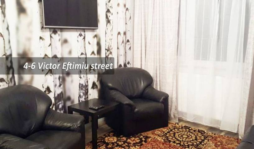 Eftimu-Apartament 2 Dormitoare - Search available rooms for hotel and hostel reservations in Cotul Bucuresti 10 photos