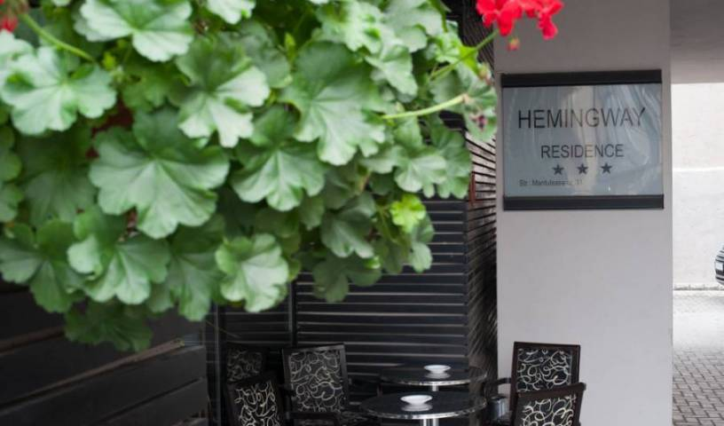 Hemingway Residence - Search available rooms for hotel and hostel reservations in Bucuresti, smart travel decisions and choices in Bucuresti, Romania 62 photos