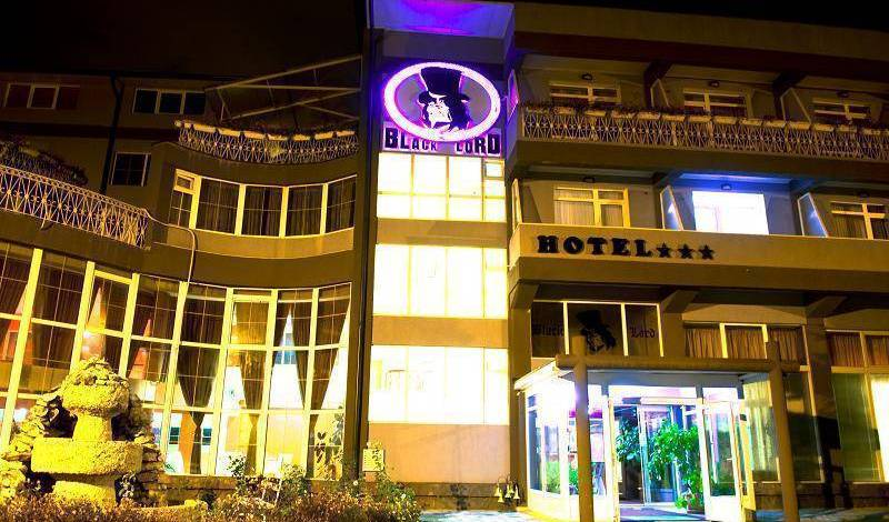 Hotel Black Lord - Search for free rooms and guaranteed low rates in Targu-Mures 13 photos
