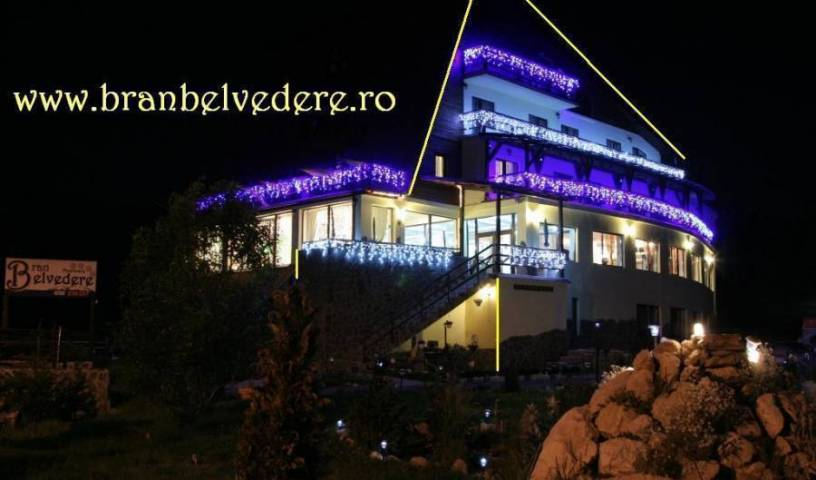 Hotel Bran Belvedere - Search available rooms for hotel and hostel reservations in Bran 26 photos