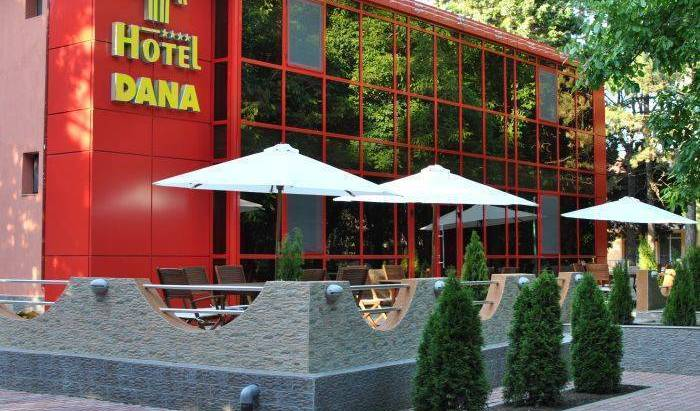 Hotel Dana - Search available rooms for hotel and hostel reservations in Amara 16 photos