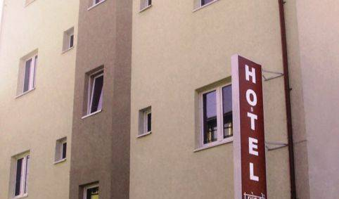 Hotel Tripoli - Get low hotel rates and check availability in Bucuresti 12 photos
