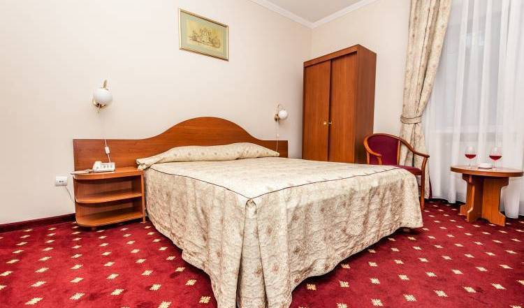 Johann Strauss Hotel - Get low hotel rates and check availability in Bucharest 14 photos