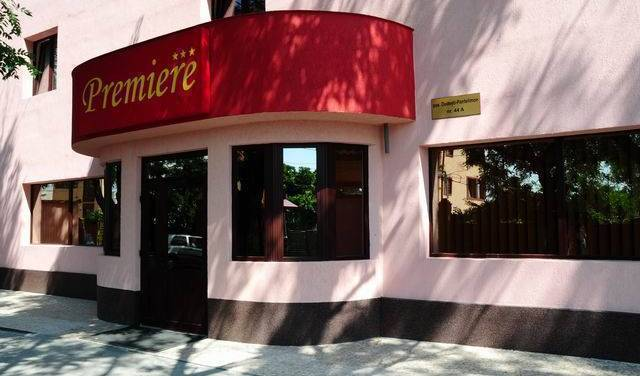 Premiere Hotel - Search for free rooms and guaranteed low rates in Bucharest 22 photos