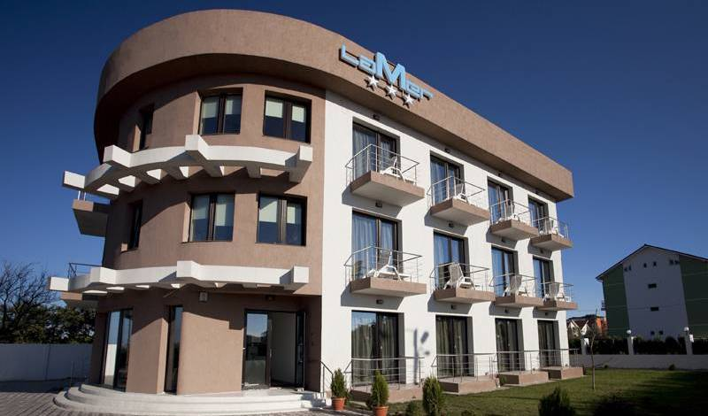 Villa La Mer - Search available rooms for hotel and hostel reservations in Eforie Nord 25 photos