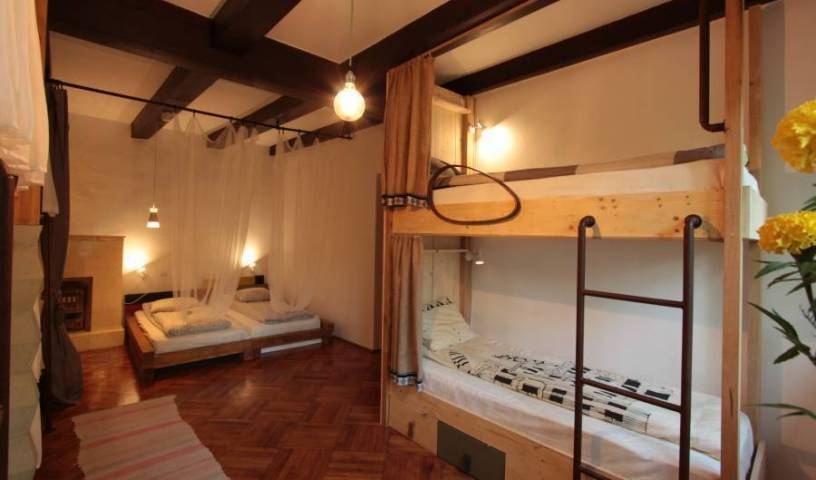 Youthink Hostel - Search available rooms for hotel and hostel reservations in Cluj-Napoca - Kolozsvar 15 photos