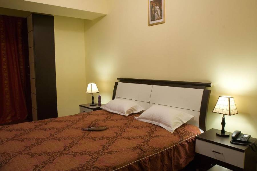 Dalin Center Hotel, Bucharest, Romania, hotels with the best beds for sleep in Bucharest