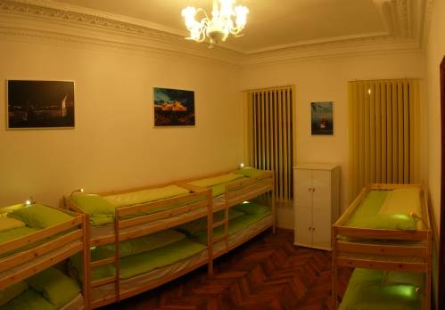 East Hostel, Bucharest, Romania, Romania hostels and hotels