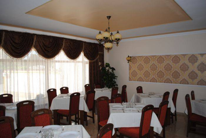 Hotel Ana, Constanta, Romania, best booking engine for hotels in Constanta