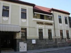 Hotel Cosmin, Arad, Romania, Romania hotels and hostels