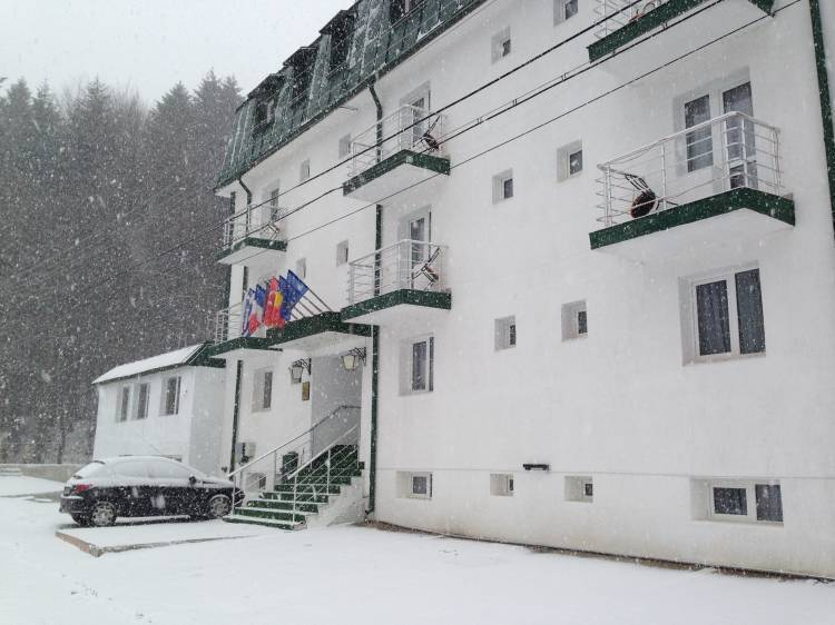 Hotel Green Palace, Sinaia, Romania, relaxing hotels and hostels in Sinaia