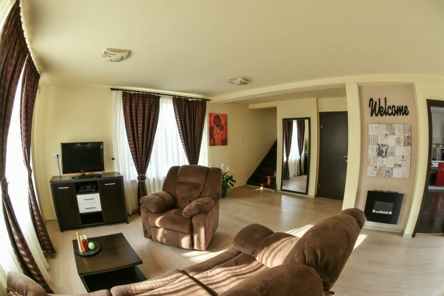 Keiko Residence, Brasso, Romania, hotels, lodging, and special offers on accommodation in Brasso