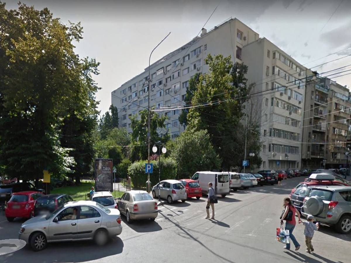 Lyric-Apartament Cu 2 Dormitoare, Bucharest, Romania, backpackers and backpacking hotels in Bucharest