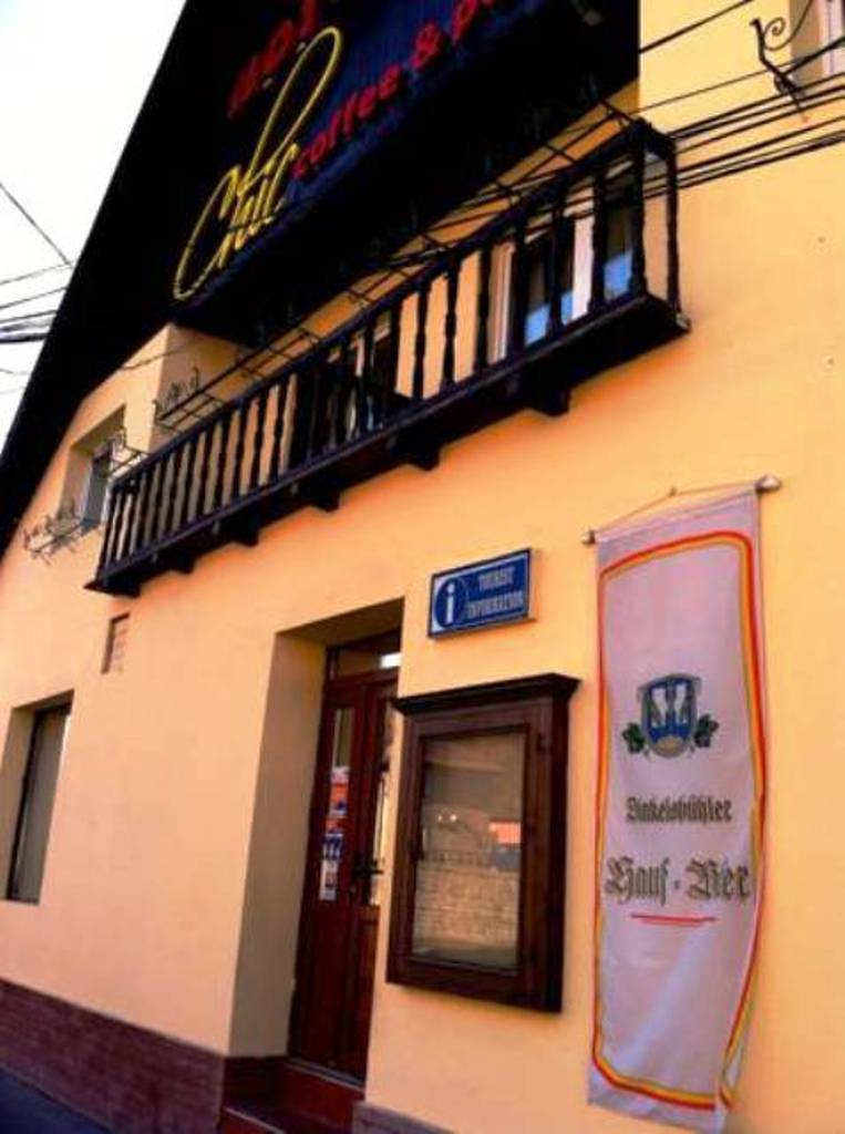 Pensiunea Chic, Sighisoara, Romania, Romania hotels and hostels