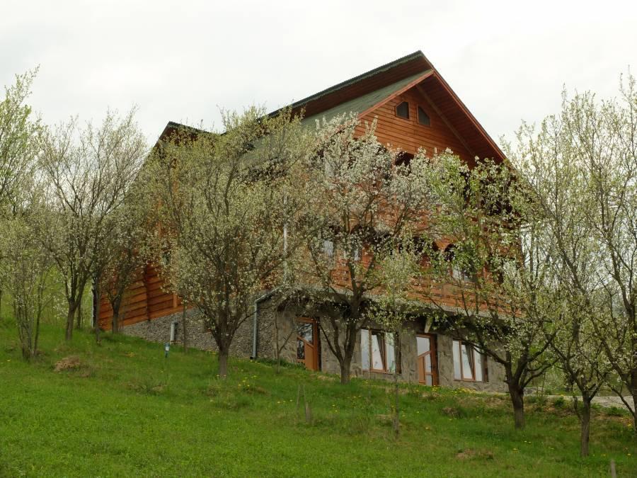 Pensiunea in Deal La Ancuta, Vadu Izei, Romania, Romania hotels and hostels