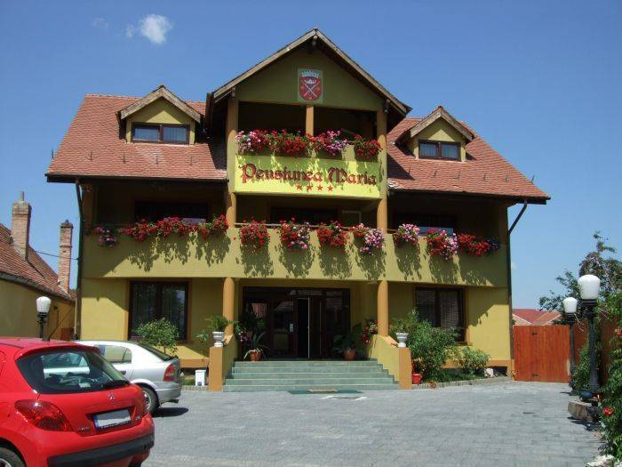 Pensiunea Maria, Sibiu, Romania, Romania hotely a ubytovne