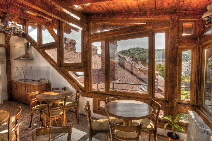 Residence Ambient, Brasso, Romania, hotels and hostels for sharing a room in Brasso