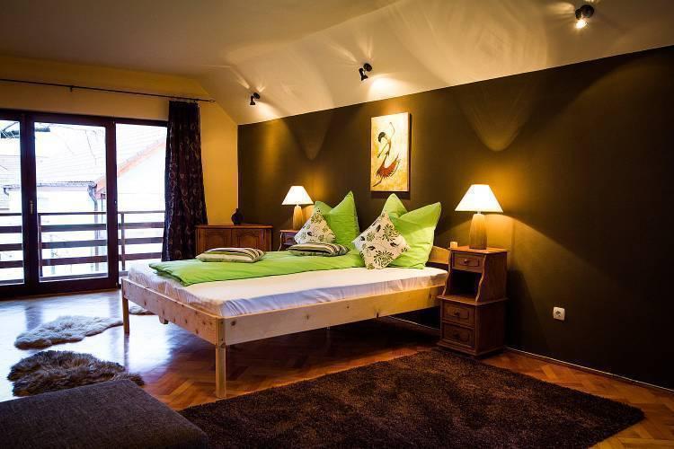 Townhouse 36, Sibiu, Romania, 地下鉄駅周辺のホテル に Sibiu