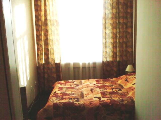 4 Rooms, Ulan-Ude, Russia, Russia hotels and hostels