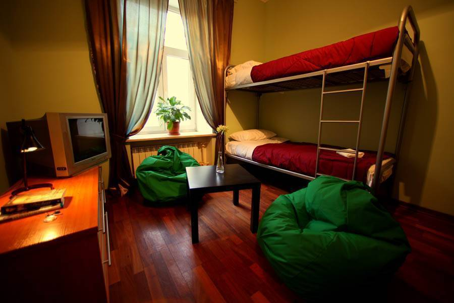 Acme Hostel, Saint Petersburg, Russia, Russia hotels and hostels