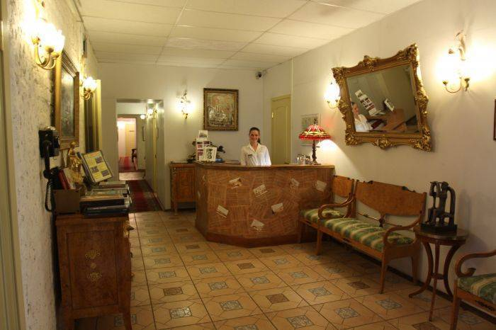 Antique-Hotel Rachmaninov, Saint Petersburg, Russia, Russia hotels and hostels